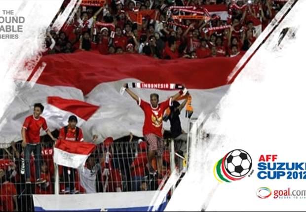 FANS BICARA: Pendukung Timnas Indonesia, Malaysia & Singapura Tanggapi Hasil Matchday 1 Grup B AFF Suzuki Cup 2012
