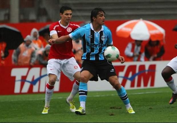 Por cotovelada em Sóbis, Marcelo Moreno é suspenso de quatro jogos
