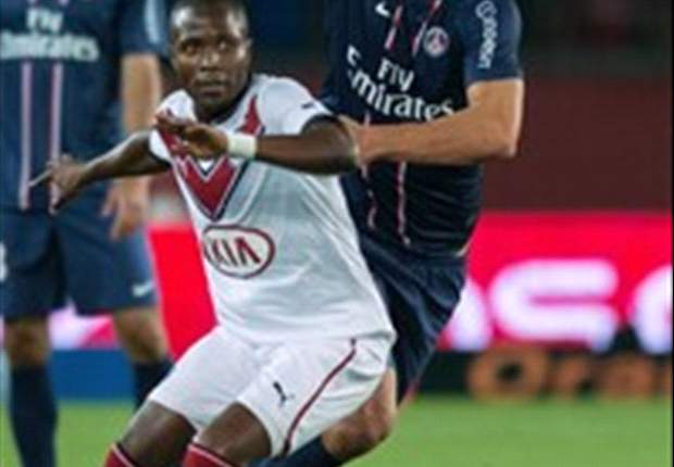 Paris Saint-Germain 0-0 Girondins de Bordeaux: Ancelotti's men record third straight draw