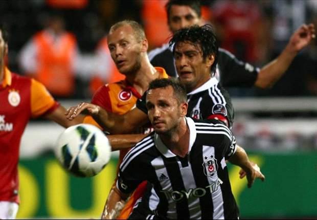 Erfolgreiches Debüt von Sneijder bei Galatasaray?