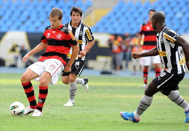 CBF altera jogos do São Paulo, Santos e Flamengo