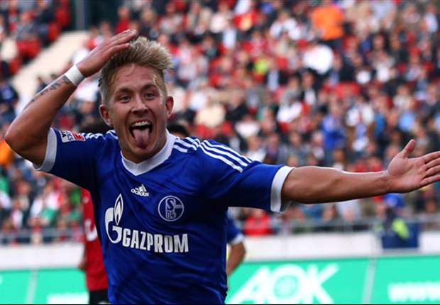 Schalke star Holtby refuses to rule out Premier League move