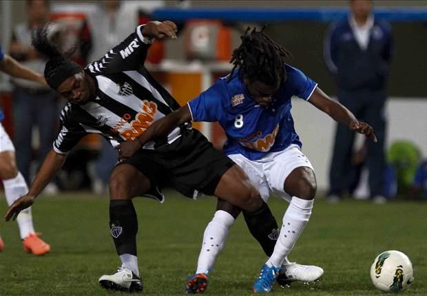 STJD diminui punições impostas para Cruzeiro e Atlético-MG