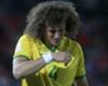 David Luiz's Brazil exile continues