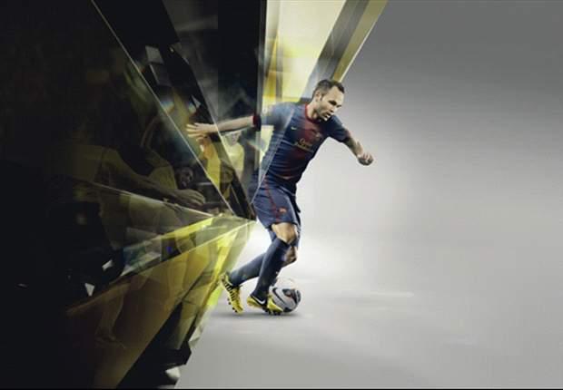 FOKUS: Nike CTR 360 Maestri III, Kunci Mainkan Tempo Permainan