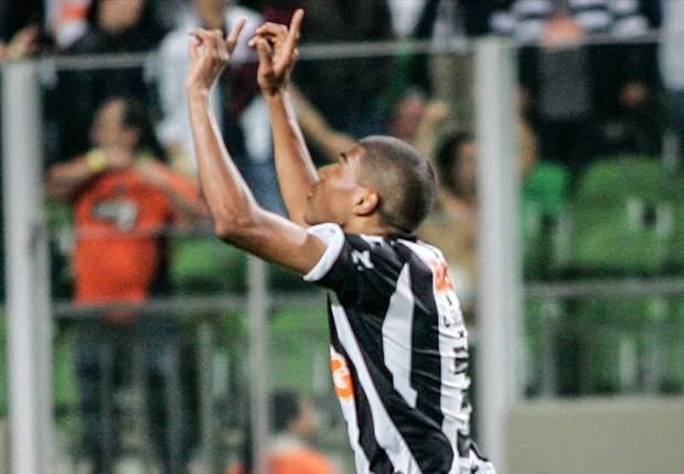 Atlético-MG:Fator psicológico ganha importância na reta final, segundo Léo Silva