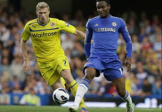 Mikel Obi to start for Chelsea against Sparta Prague in the Europa League