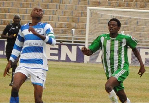 Gor Mahia finally acquire services of former KCB midfielder Paul Kiongera