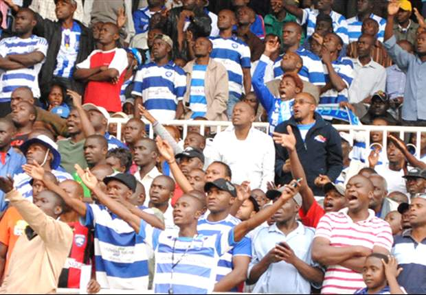 Kenya premiership title chase narrows down to six but who will blink first?