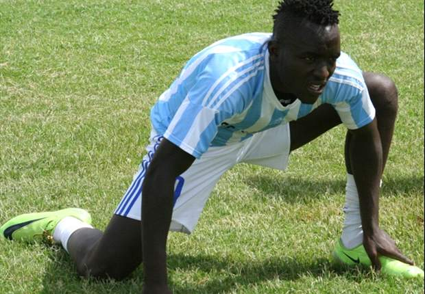 Tanzanian outfit Azam to watch Sofapaka defender Eugine Asike on Wednesday