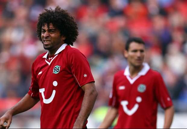 Felipe Absen Bela Hannover 96 Sampai Natal