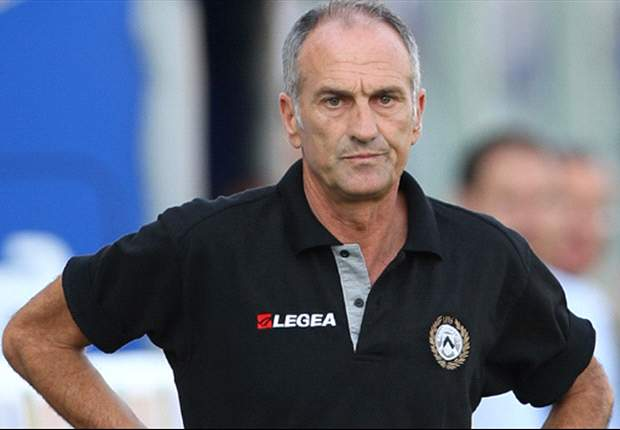 Guidolin: Udinese cannot carry on doing so well