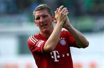 Low: 'Schweinsteiger has outstanding abilities'