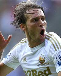 Michu, Spain International