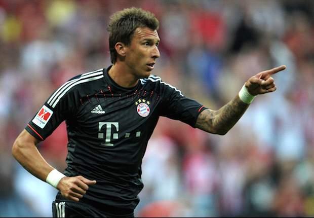 Mario Mandzukic: Bayern Munich Belum Pasti Lolos Ke Perempat-Final