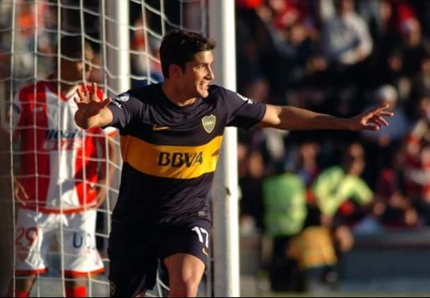 Nicolás Blandi no recibió propuesta del Barcelona