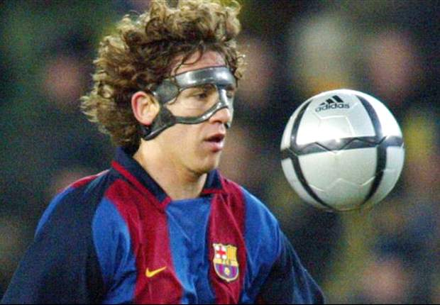 Puyol included in Barcelona squad for Real Madrid clash