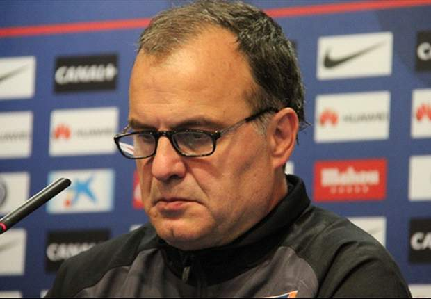 We must avoid bookings against Real Madrid, believes Bielsa