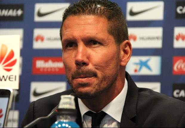I have an admiration for 'winner' Mourinho, reveals Diego Simeone
