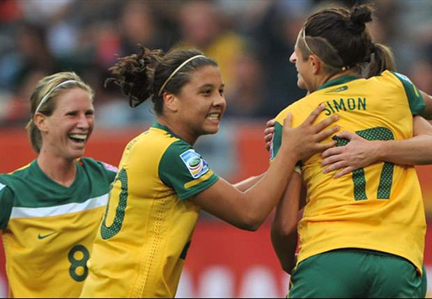 Final squad named for Matildas' EAFF East Asian Cup qualifiers