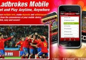 How to open a Ladbrokes betting account