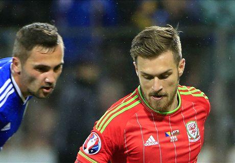 Betting: Wales vs Northern Ireland