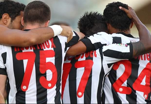 Verso Udinese-Anzhi: Per i friulani la parola d'ordine è 'fermare Eto'o'. Di Natale parte dalla panchina