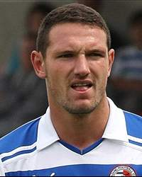 Sean Morrison, England International