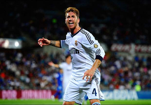 Sergio Ramos: Real Madrid have to keep improving in order to win titles