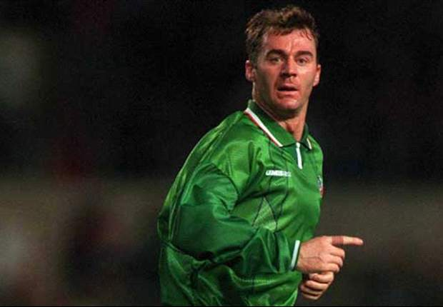 Former Republic of Ireland international John Sheridan sacked by Chesterfield