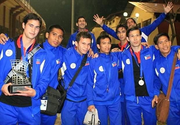 INFO Negara Peserta AFF Suzuki Cup 2012: Filipina