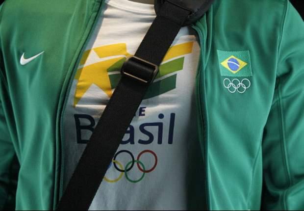 Brasil Menang, Penonton Mengejek