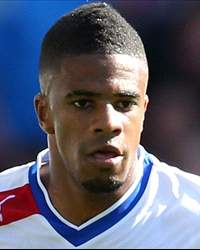 Garath McCleary, England International