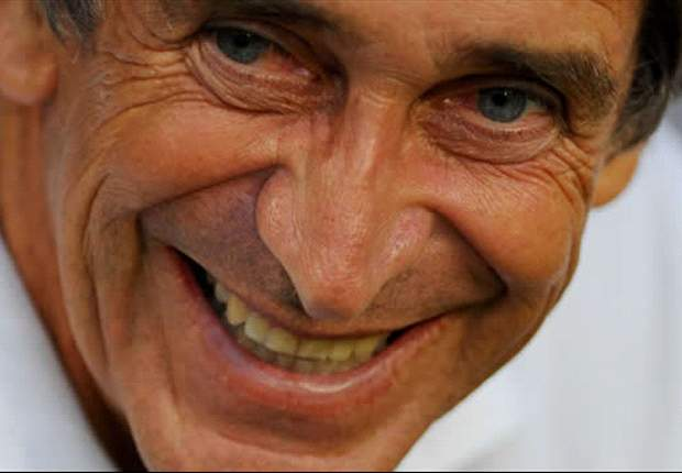 Pellegrini: I do not care who Malaga draw in the Champions League
