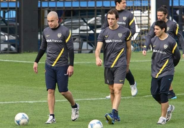 Boca va con cambios ante Independiente