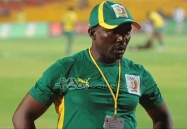 Kamerun Kirim Tim Cadangan Ke Jakarta