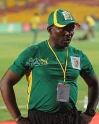 Emmanuel Bosso, Cameroon International