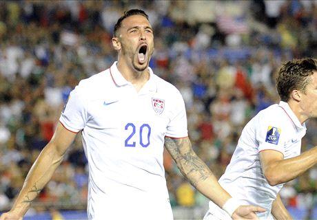 LIVE: USA 0-0 Costa Rica