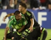 REPORT: USA 2-3 Mexico