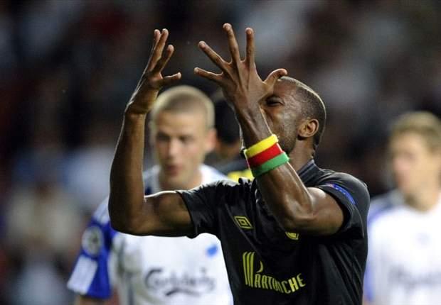 """CAN 2013, Cameroun - Chedjou :""""Je suis très déçu"""""""