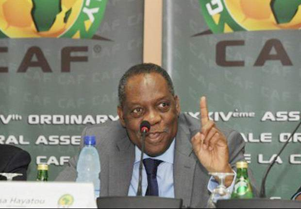 Issa Hayatou questions Samuel Eto'o's allegations of assassination plot