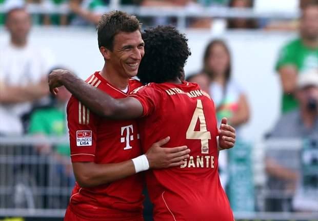 Bayern München empfängt Stuttgart: Martinez zunächst auf der Reservebank