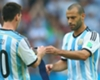 'Messi & Mascherano held no sway'