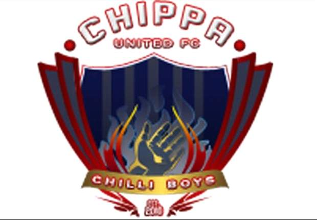 Mugeyi's future at Chippa might be in danger after losing to Free State