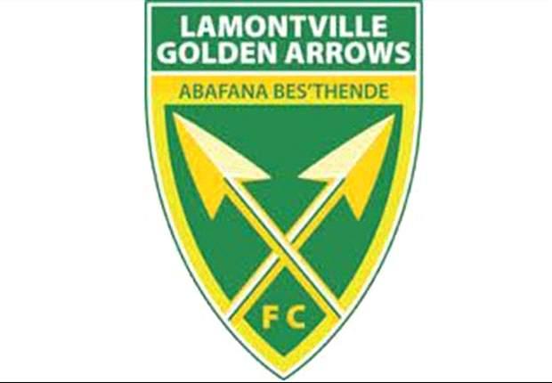 Golden Arrows confirm Norman Smith deal