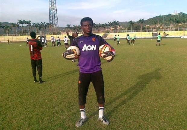 2013 Afcon: I'm still in the learning process - Fatau Dauda