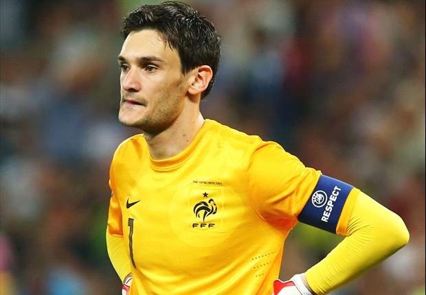 Lloris ready to prove himself at Tottenham