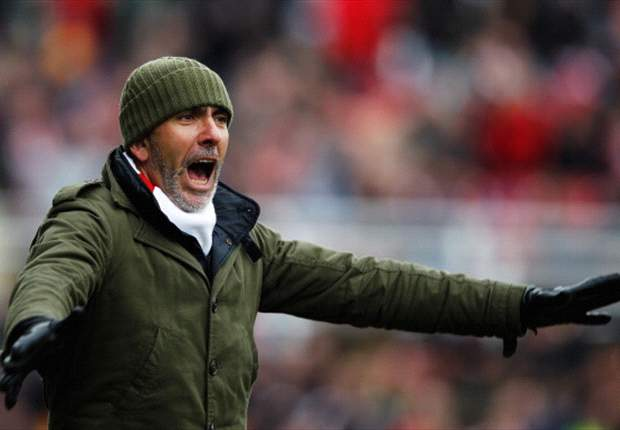 Di Canio appointed Sunderland manager