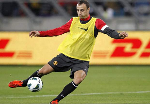Tottenham make last-ditch attempt to hijack Berbatov Fulham move