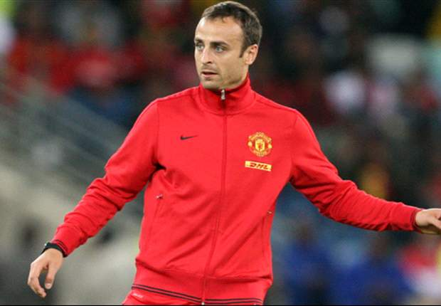 Berbatov on verge of Fulham move after undergoing medical